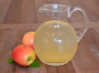Wonderfall Apple  Drink