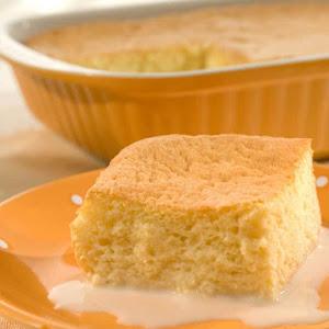 Torta De Leche