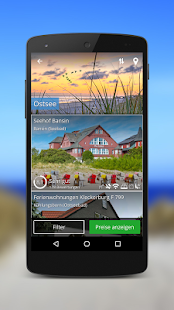 HRS Holidays – Miniaturansicht des Screenshots