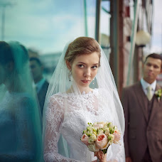 Wedding photographer Denis Frolov (frolovda). Photo of 28.10.2014