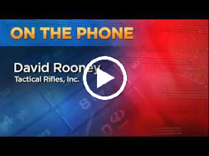 Video: Dec. 2: David Rooney, a former British citizen, speaks about his article in NRA's America's 1st Freedom magazine.