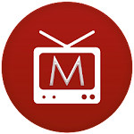 Mobilim Live Tv Guide Icon