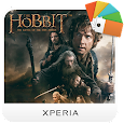 XPERIA™ The Hobbit Theme icon