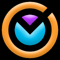 Gem Clock icon