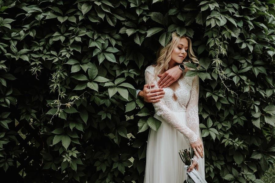 Wedding photographer Aleksandr Sychev (alexandersychev). Photo of 03.12.2018