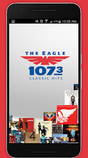 107.3 The Eagle- screenshot thumbnail