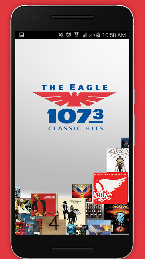 107.3 The Eagle- screenshot