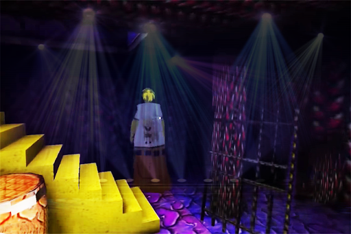 Download Spongebob Scary: Horror Spongebob By