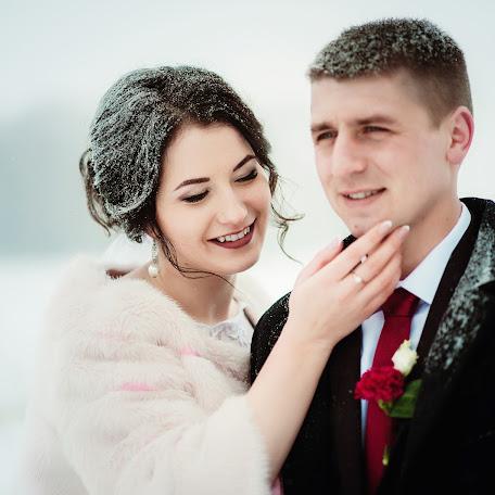 Wedding photographer Tatyana Stupak (TanyaStupak). Photo of 15.02.2018