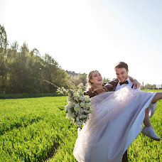 Wedding photographer Svetlana Peksheva (Angilina79). Photo of 19.06.2017