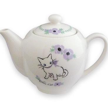Tea Pot (NA4294B)