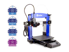 New Collar Job Skills Pulse 3D Printer Bundle - Self Paced