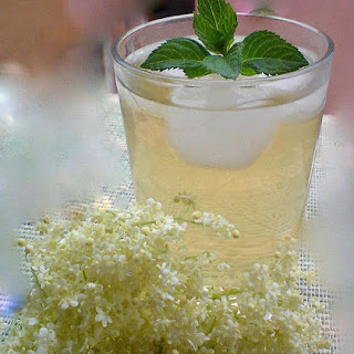 Elderberry Drink Recipes.