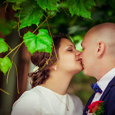 Wedding photographer Yuliya Vishnevskaya (camilaylia). Photo of 07.08.2015