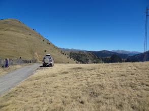 Photo: Coll de Laquell : 2170 m, c'est mieux