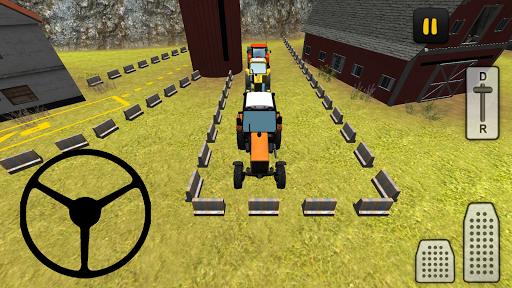 Tractor Transporter 3D 2|玩模擬App免費|玩APPs