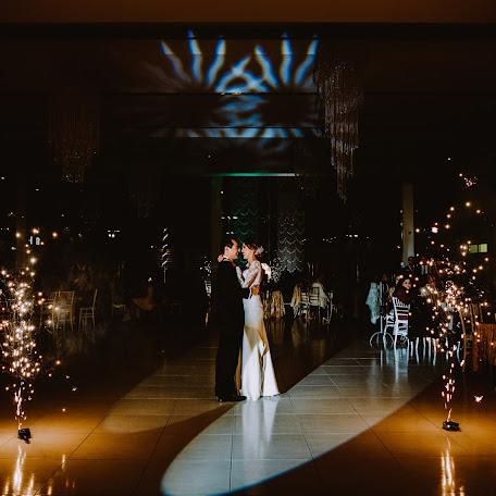 Fotógrafo de bodas Danae Soto chang (danaesoch). Foto del 23.02.2018