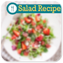 All in One Salad Recipe icon