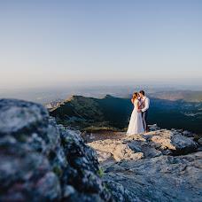 Wedding photographer Magdalena Czerkies (magdalenaczerki). Photo of 01.09.2017