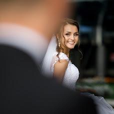 Wedding photographer Anastasiya Kostina (anasteisha). Photo of 26.09.2018