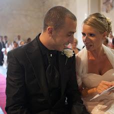 Wedding photographer Riccardo Podesta (clik30). Photo of 16.03.2019