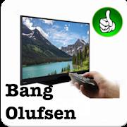 Best TV Remote For Bang Olufsen APK