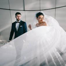 Wedding photographer Gabib Samedov (samadovhabib). Photo of 01.09.2017