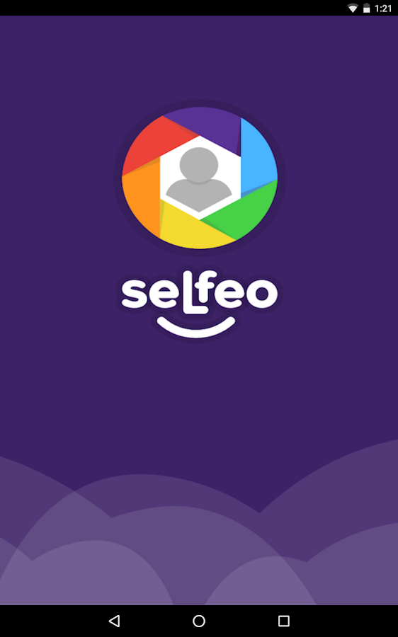 Selfeo- screenshot