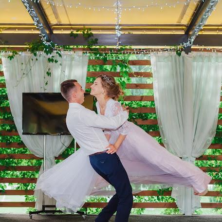 Wedding photographer Dmitriy Pavlenko (Mitja). Photo of 19.06.2017