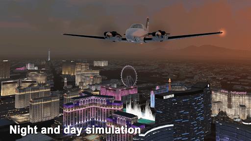 Aerofly FS 2020 apktreat screenshots 1