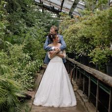 Bryllupsfotograf Elena Skoblova (Photoinmoscow). Bilde av 30.06.2017