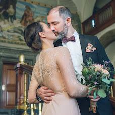 Wedding photographer Nataly Dauer (Dauer). Photo of 14.02.2018