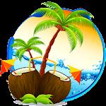 Goa Tourism Travel Guide Icon