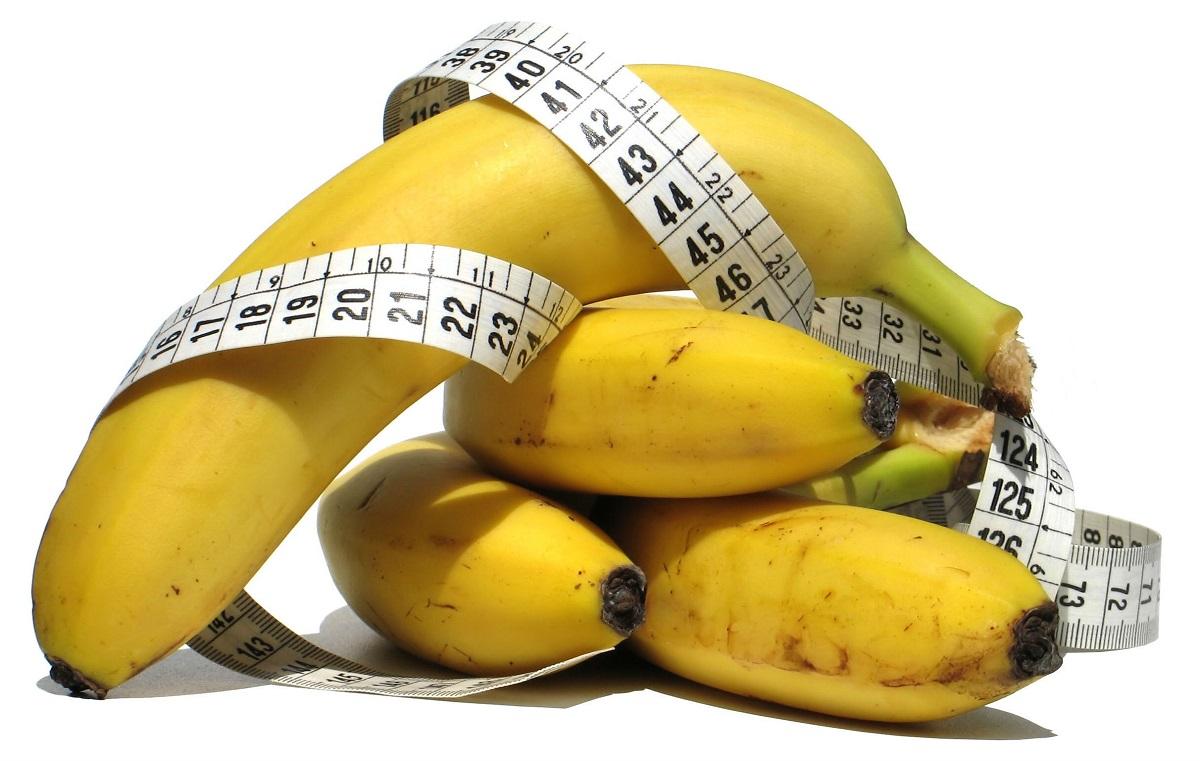 giảm cân ăn chuối được không