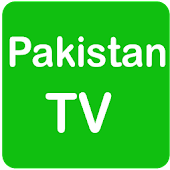 Pakistan Live TV Channels HD