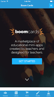 Boom Cards- screenshot thumbnail