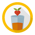 Healthy Drinks icon