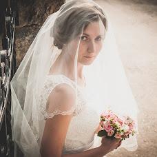 Wedding photographer Natalya Vlasova (FotoVlasova). Photo of 16.10.2016