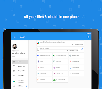 File Commander Premium Apk – File Manager Cloud Mod Apk 9
