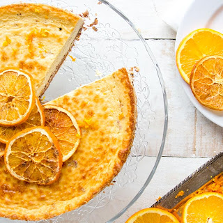 Orange Liqueur Cheesecake Recipes.