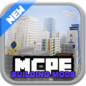 Building MODS For McPe