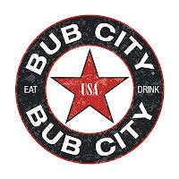 Bub City logo