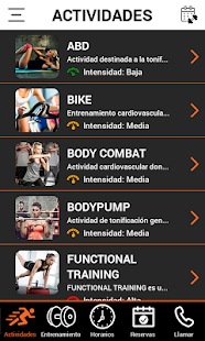 Mir Gym for PC-Windows 7,8,10 and Mac apk screenshot 2