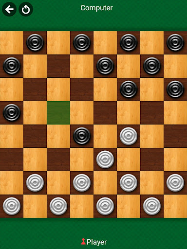 Checkers - free board game android2mod screenshots 8