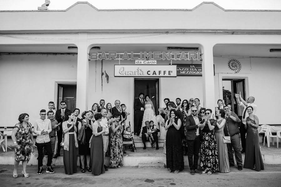 Wedding photographer Michele De Nigris (MicheleDeNigris). Photo of 06.02.2020