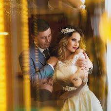 Wedding photographer Kseniya Repenko (Repenko). Photo of 31.03.2017