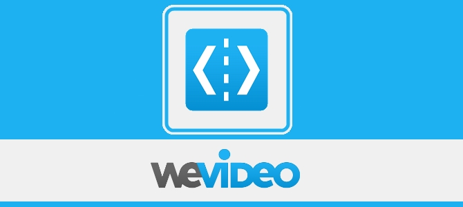 WeVideo - Creating with Chromebooks