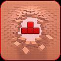 Colored Brick - Block Puzzle icon