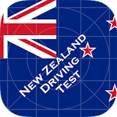 Guide New Zealand Driving Test