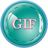 Gif Maker And Gif Editor-Photo, Videos